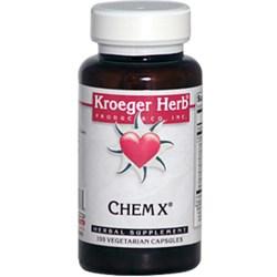 Kroeger Herb Chem X