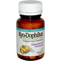 Kyolic Kyo-Dophilus Vegetarian