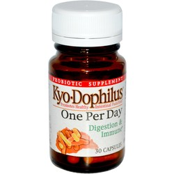 Kyolic Kyo-Dophilus One Per Day