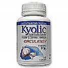 Kyolic Kyolic Formula 106 Healthy Heart with Vitamin E & Cayenne