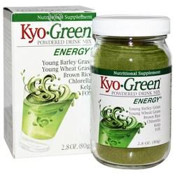 Kyolic Kyo-Green Drink Mix