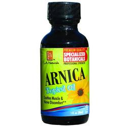 L.A. Naturals Arnica Oil