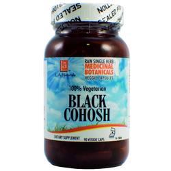 L.A. Naturals Black Cohosh