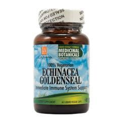 L.A. Naturals Echinacea Goldenseal