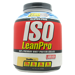 Labrada Nutrition ISO LeanPro