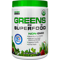 Labrada Nutrition Greens Full Spectrum Superfood
