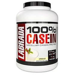 Labrada Nutrition 100% Casein