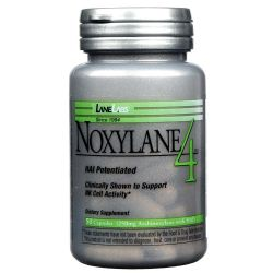 Lane Labs Noxylane 4