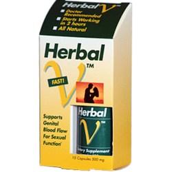 Lane Labs Herbal V
