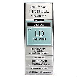 Liddell Laboratories LD Liver Detox