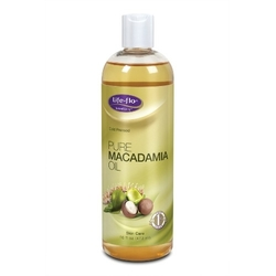 Life-Flo Pure Macadamia Oil