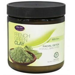 Life-Flo French Green Clay