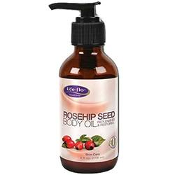 Life-Flo Rosehip Seed Body Oil