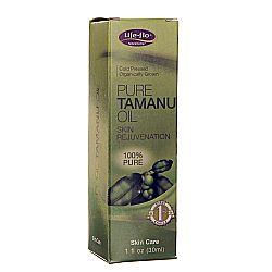 Life-Flo Pure- Organic Tamanu Oil