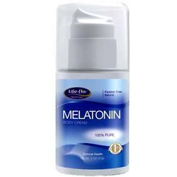 Life-Flo Melatonin Cream