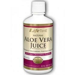 LifeTime Aloe Vera Juice