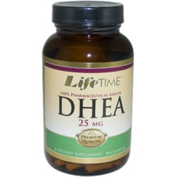 LifeTime DHEA