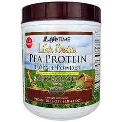 LifeTime Basics Pea Protein