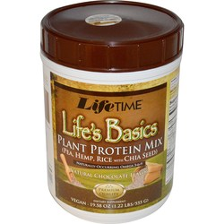 LifeTime Plant Protein Mix