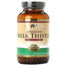 LifeTime Advanced Milk Thistle