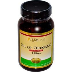 LifeTime Oil of Oregano