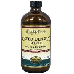 LifeTime Liquid Osteo Density Blend