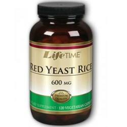 LifeTime Red Yeast Rice