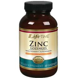LifeTime Zinc Lozenges