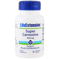 Life Extension Super Carnosine