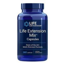 Life Extension Mix- State-Of-The-Art Multi-Nutrient Formula