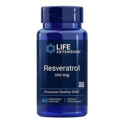 Life Extension Resveratrol