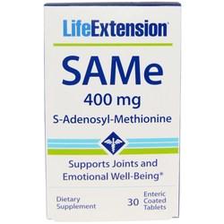 Life Extension SAMe