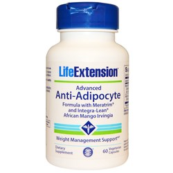 Life Extension Advanced Anti-Adipocyte Formula