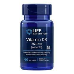 Life Extension Vitamin D3