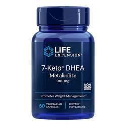 Life Extension 7-Keto DHEA Metabolite