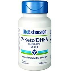 Life Extension 7-Keto DHEA Metabolite