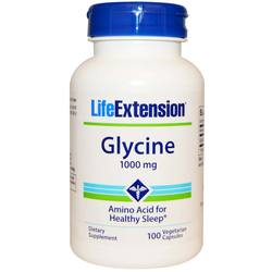 Life Extension Glycine