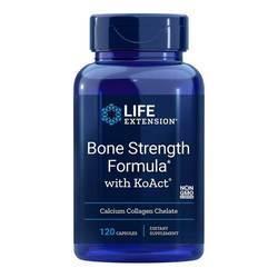 Life Extension Bone Strength Formula with KoAct