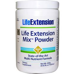 Life Extension Life Extension Mix Powder