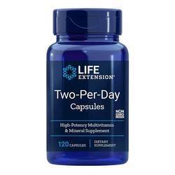 Life Extension Two-Per-Day Capsules
