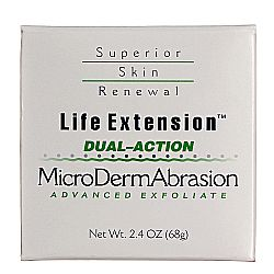 Life Extension Dual-Action MicroDermAbrasion