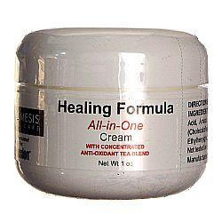 Life Extension Healing Formula