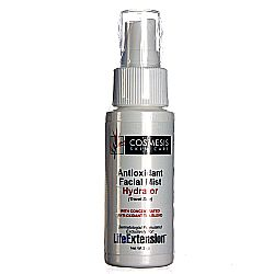 Life Extension Antioxidant Facial Mist