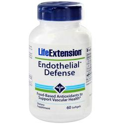 Life Extension Endothelial Defense