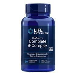 Life Extension BioActive Complete B-Complex