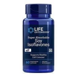 Life Extension Super Absorbable Soy Isoflavones