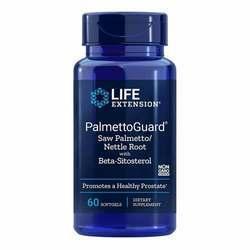 Life Extension PalmettoGuard