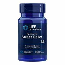 Life Extension Enhanced Stress Relief