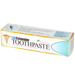 Life Extension Life Extension Toothpaste