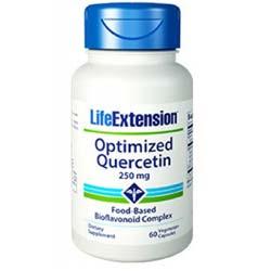 Life Extension Optimized Quercetin